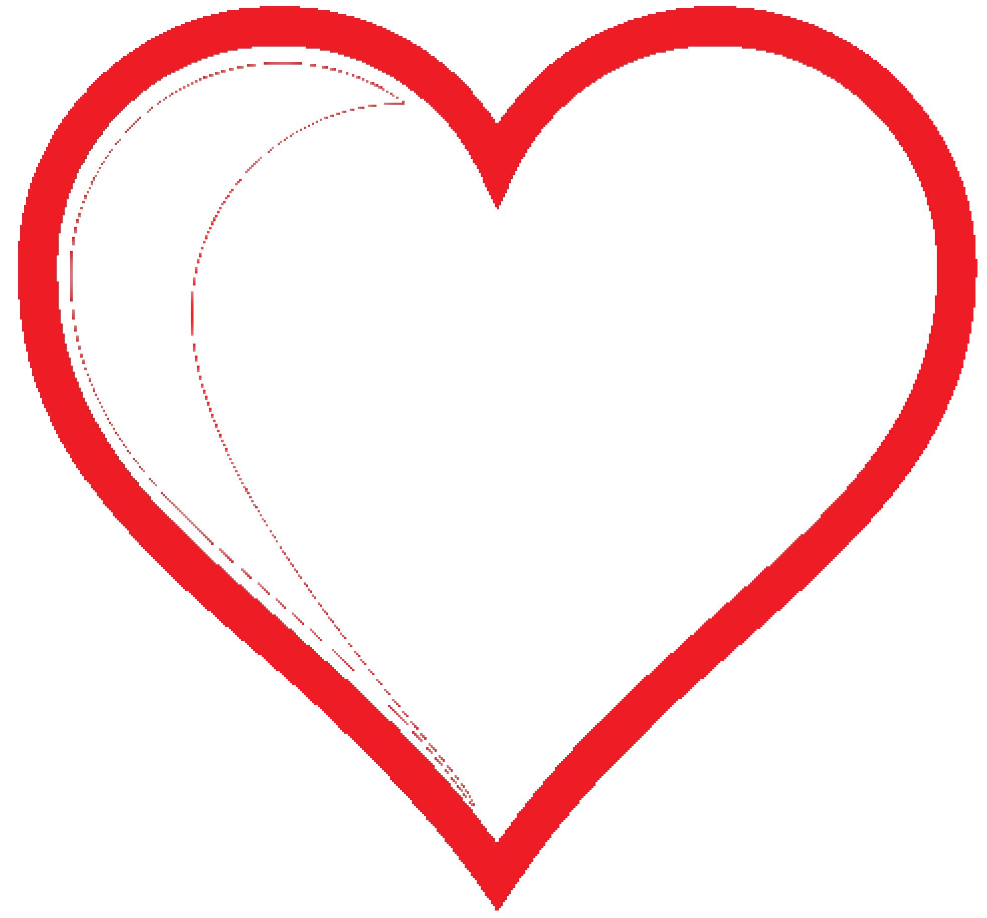 imagen de corazon - 640×640