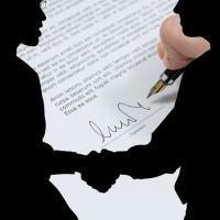 Обязательные реквизиты договора с физическим лицом